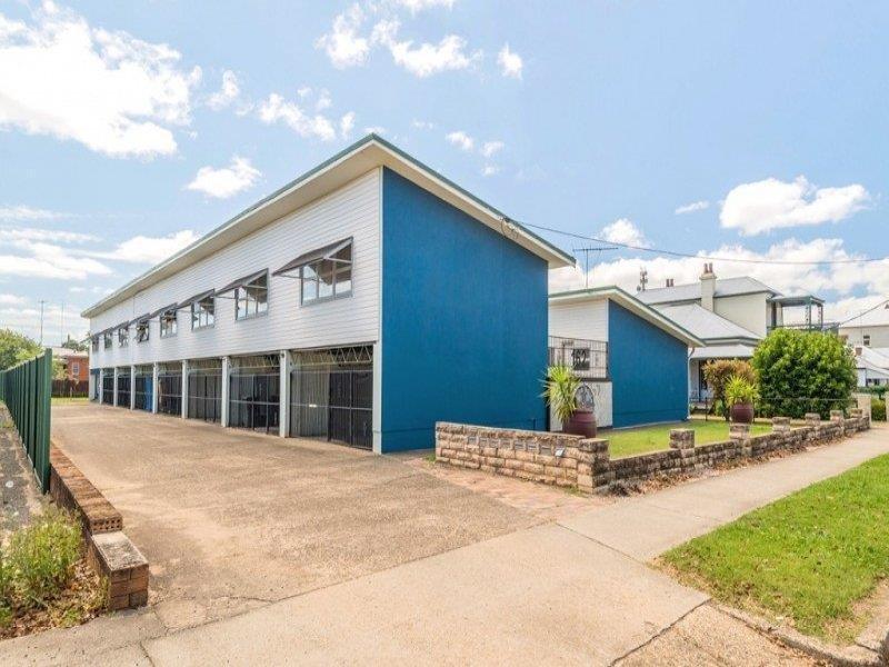 6/162 Fitzroy Street, Grafton, NSW 2460