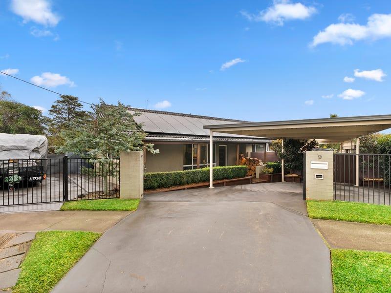 9 Brock Avenue, St Marys, NSW 2760