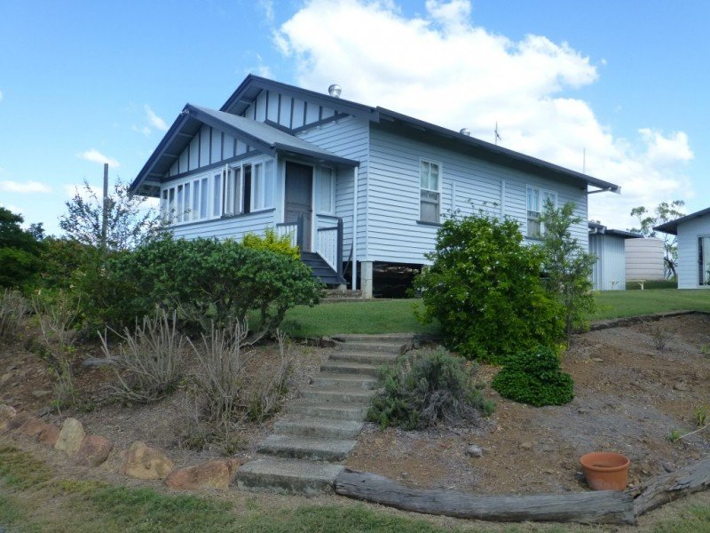 54 SMITHS ROAD, Dallarnil, Qld 4621