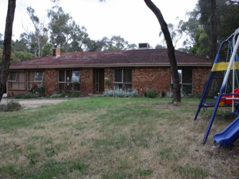 13 Range, Heathcote Junction, Vic 3758