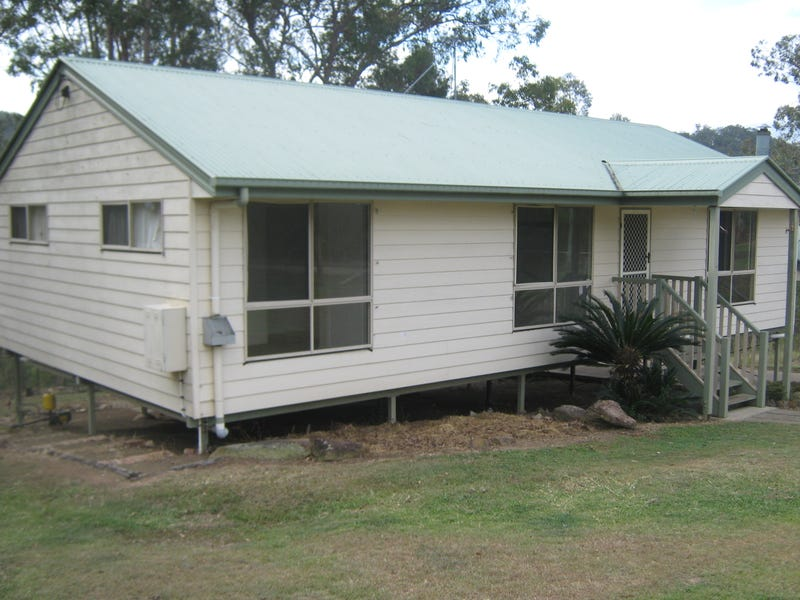 Lot 18, 960 Glastonbury Road, Glastonbury, Qld 4570