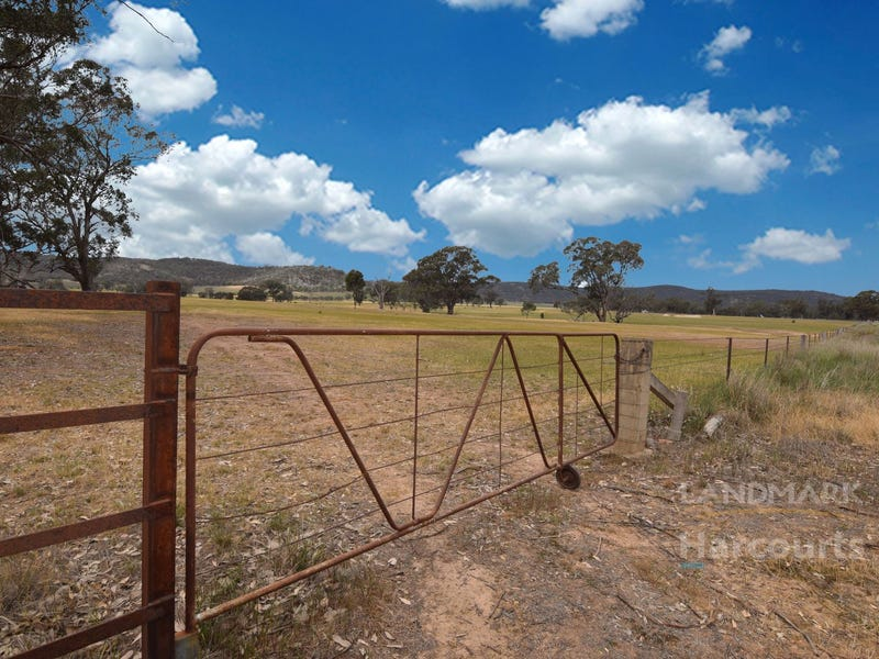 600 Upper Taminick Road, Wangaratta South, Vic 3678