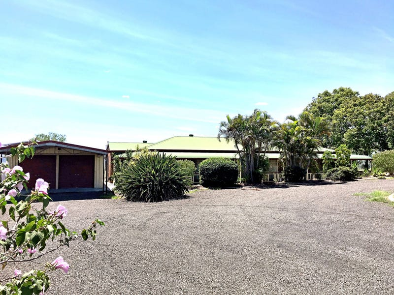 46 Thallon Road, Hatton Vale, Qld 4341