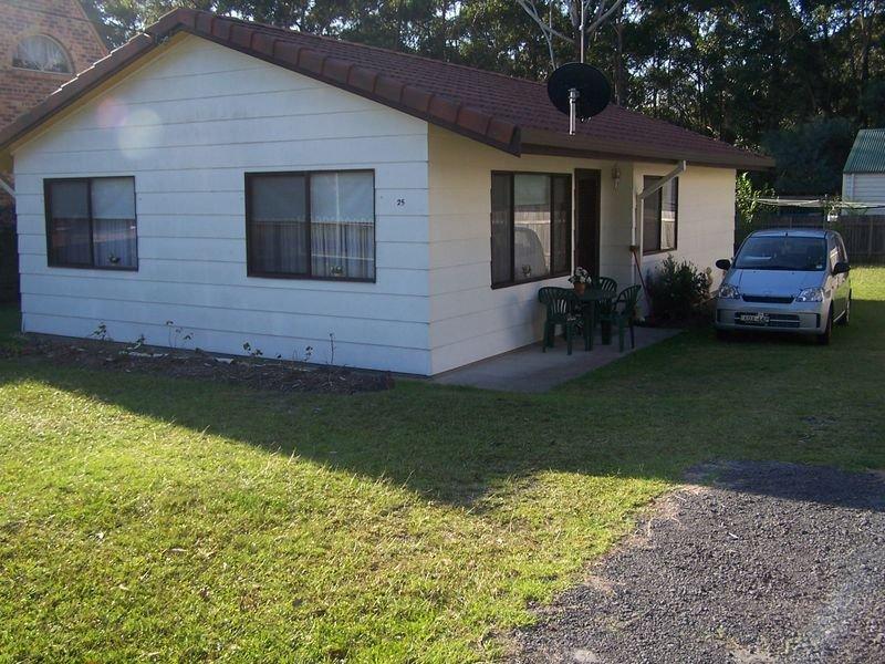 25 Leumeah Street, Sanctuary Point, NSW 2540
