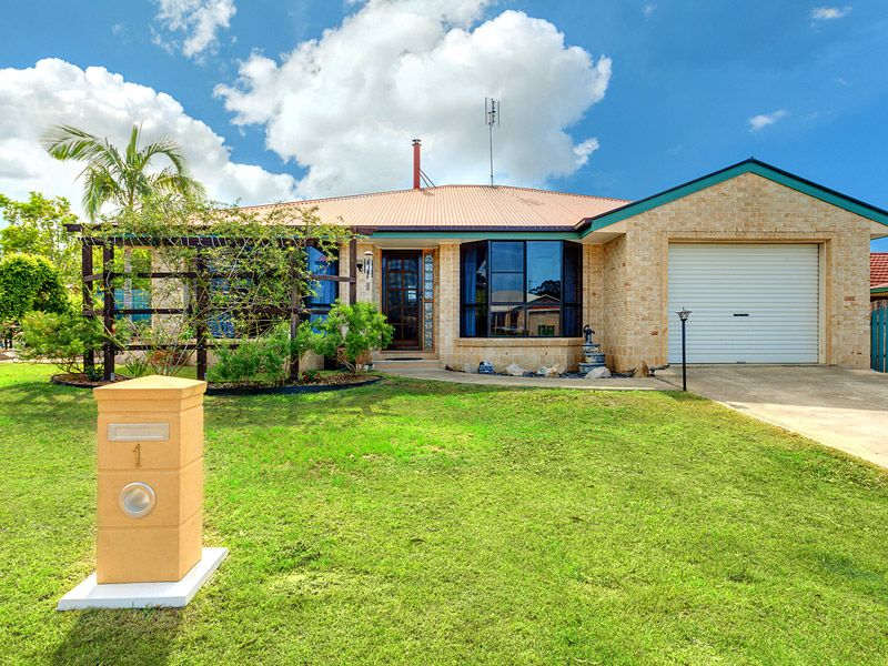 Castlereagh Court 1, Southside, Qld 4570