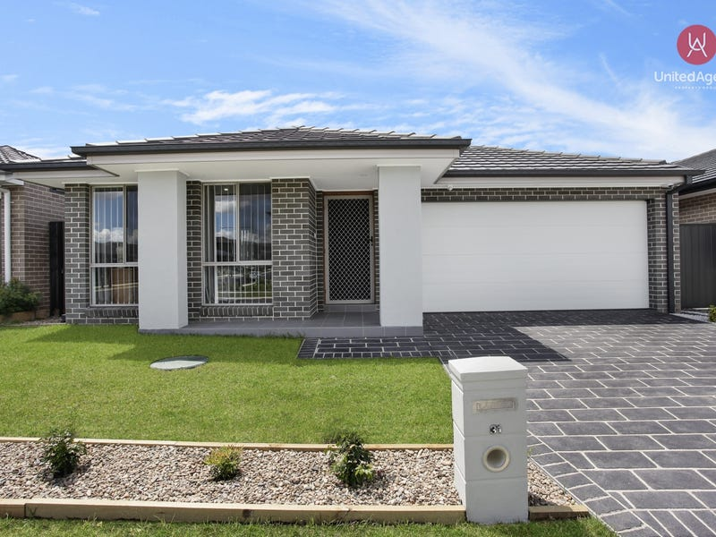 31 Venturer Parade, Leppington, NSW 2179