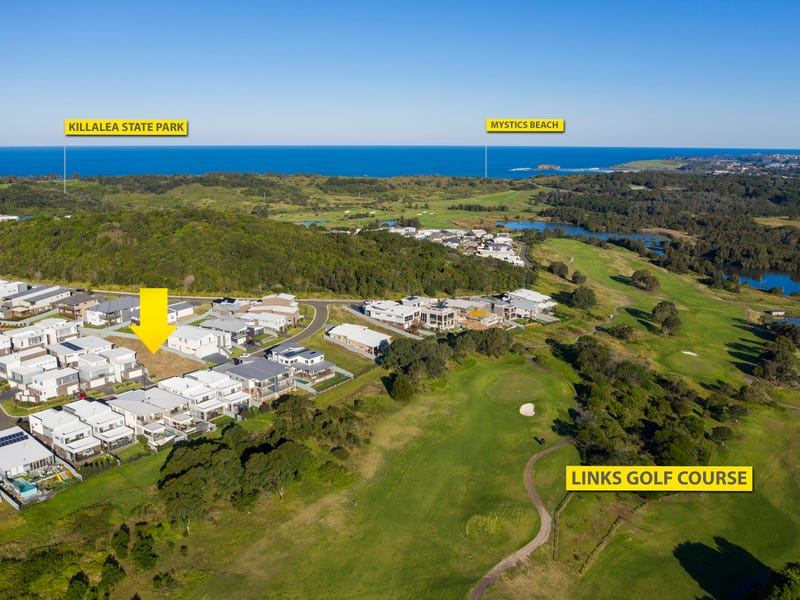 19 Glades Parkway, Shell Cove, NSW 2529