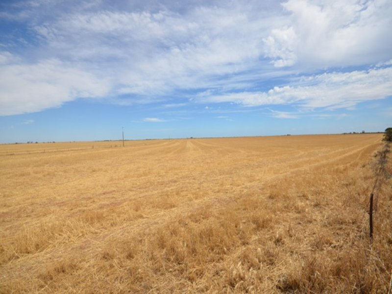 "Lot 2 ""Smith's"" and ""McArdles"", Wild Horse Plains, SA 5501"