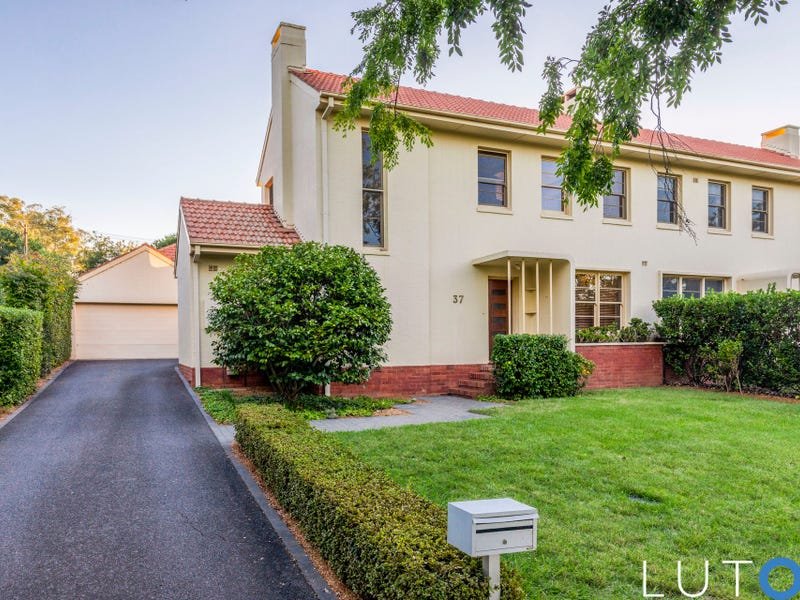 37 Frome Street, Griffith, ACT 2603
