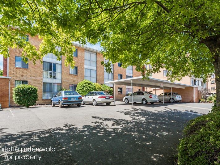 4/22 Runnymede Street, Battery Point, Tas 7004
