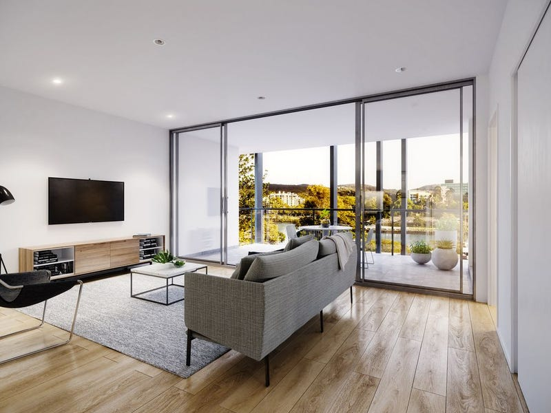 203/89 Victoria, West End, Qld 4101