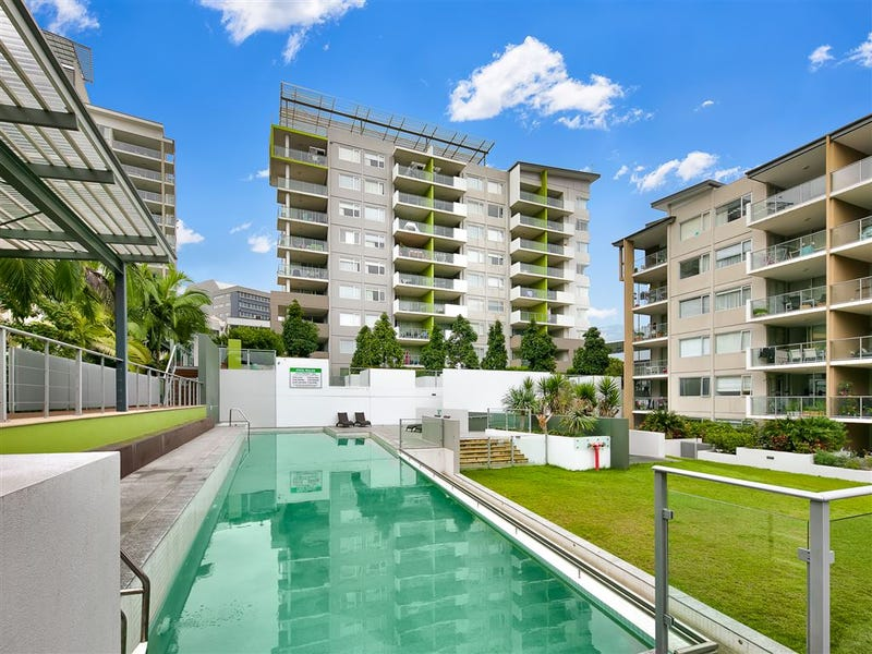310/51 Hope Street, Spring Hill, Qld 4000