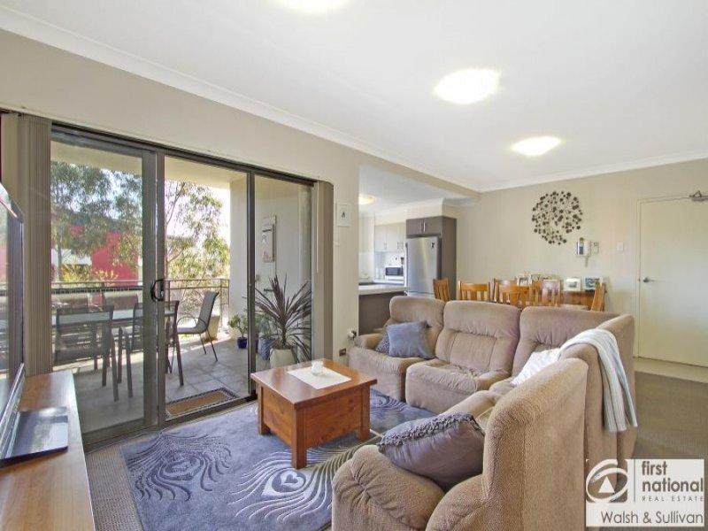 13/11 Kilbenny Street, Kellyville Ridge, NSW 2155
