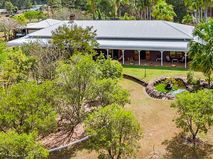 47 Lymburner Road, Pie Creek, Qld 4570