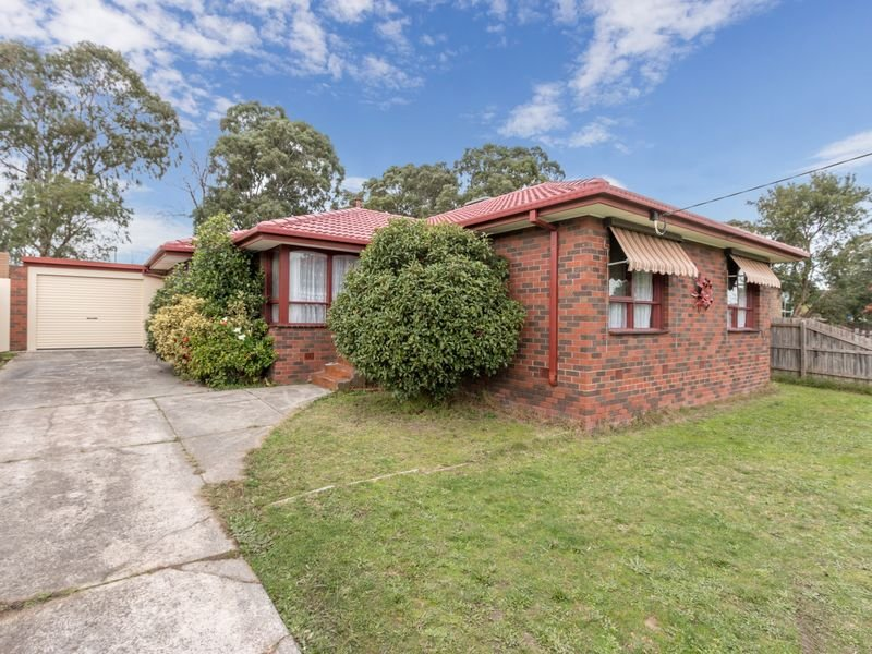 12 Marshall Court, Hampton Park, Vic 3976