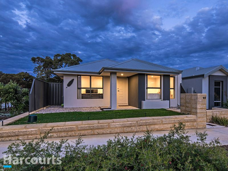 46 Greenside Drive, Yanchep