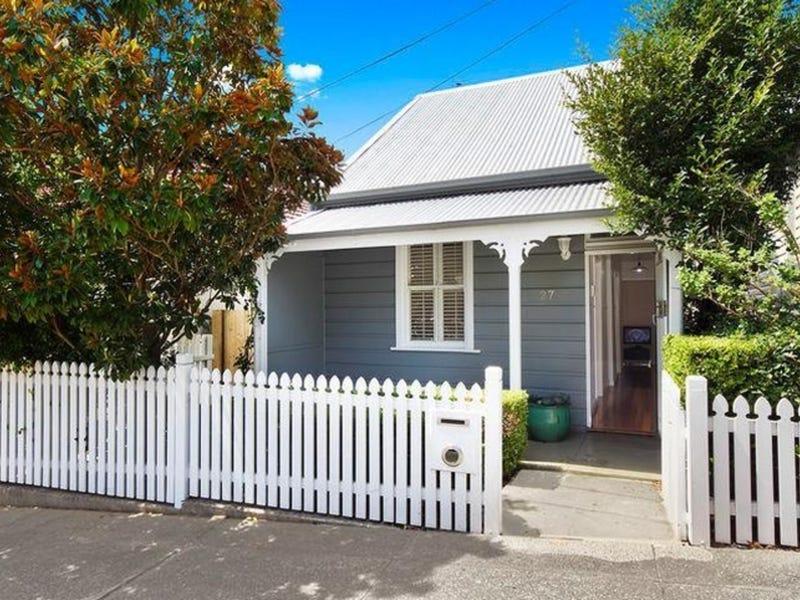 27 Excelsior Street, Leichhardt, NSW 2040