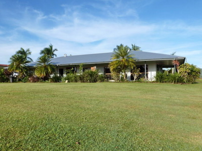 Address available on request, Garradunga, Qld 4860