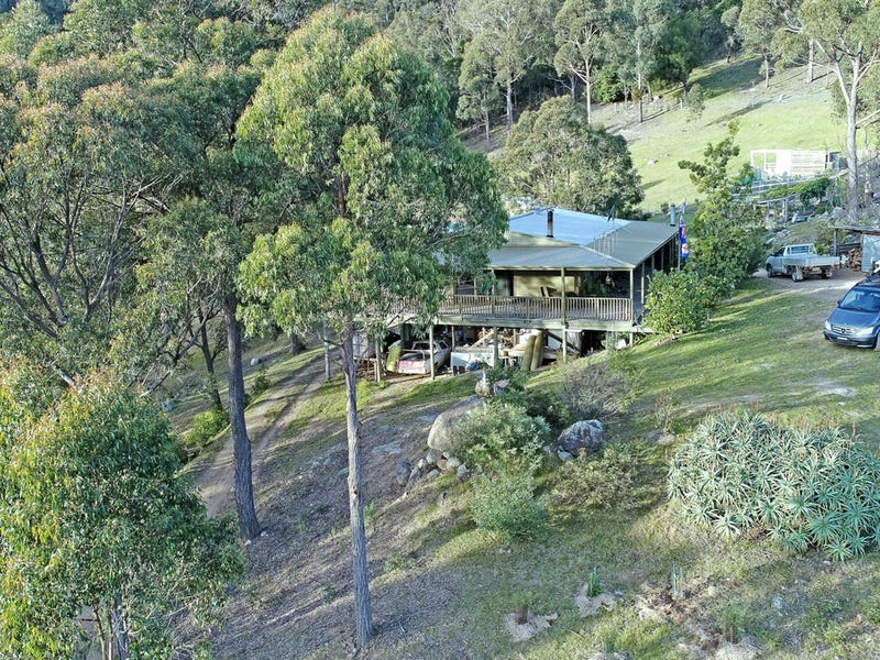 160 Orchard Road, Rocky Hall, NSW 2550