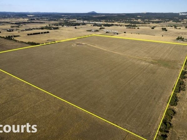 Lot 1 Heinzs Road, Cambrian Hill, Vic 3352