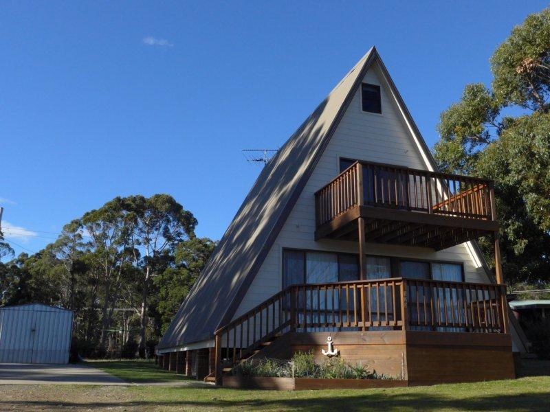 120 Cemetery Road, Lunawanna, Tas 7150