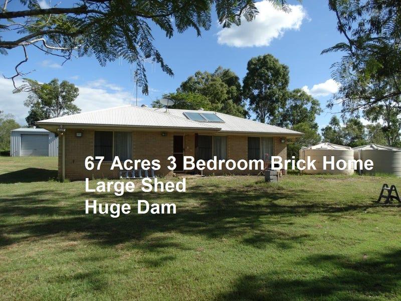 43 Stegemans Road, Rosedale, Qld 4674