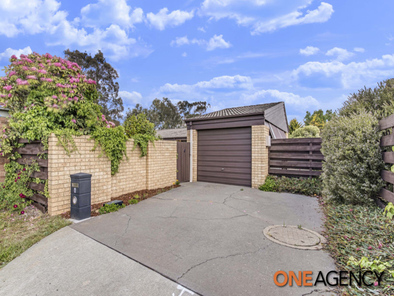 6 Tipper Place, Cook, ACT 2614