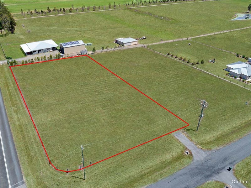 Lots 3 & 5 Carne Court - BIDWILL HEIGHTS ESTATE, Maryborough