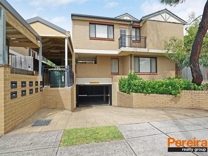 6/60-62 Beaconsfield Street, Silverwater, NSW 2128