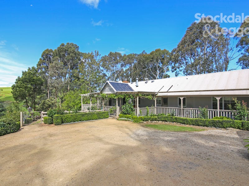 3 Weymes Road, Mount Eccles, Vic 3953