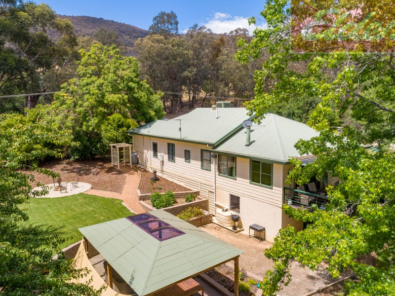 2281 Beechworth Wodonga Road, Leneva, Vic 3691
