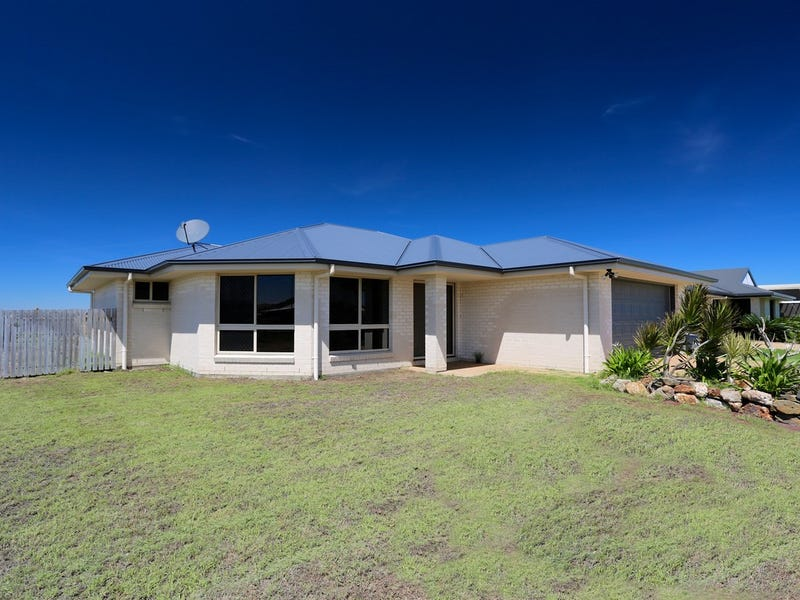 35 Sorrento Way, Zilzie, Qld 4710