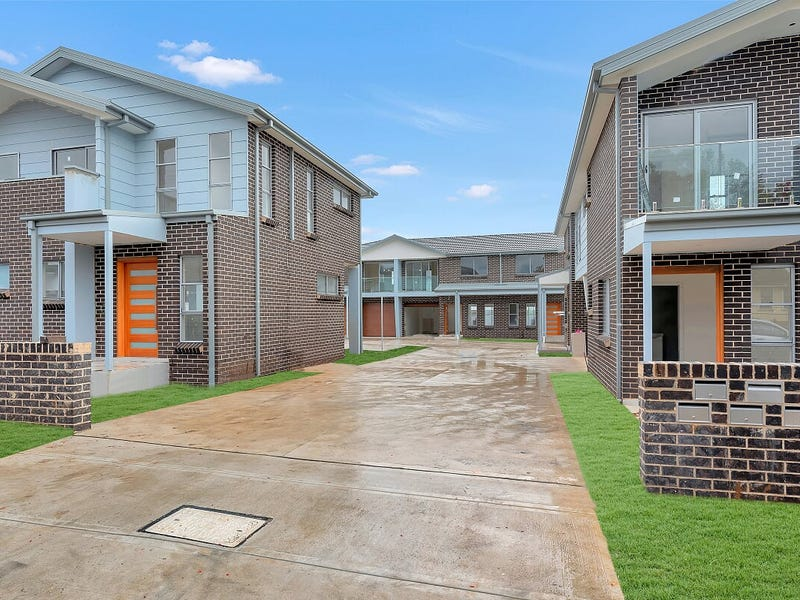 1-7/13-15 Gibson Ave,, Casula, NSW 2170