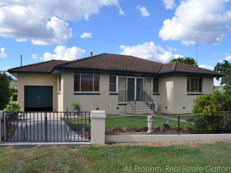 955 Mount Sylvia Road, Caffey, Qld 4343