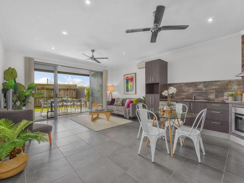91 Glenalva Terrace, Enoggera, Qld 4051