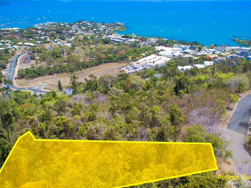Lot 6 Satinwood Estate, Raintree Place, Airlie Beach