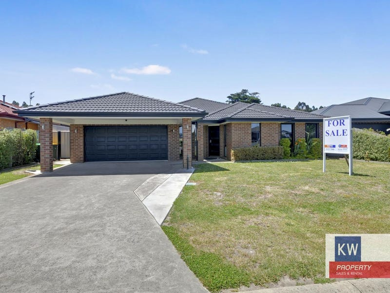 16 St George Terrace, Morwell