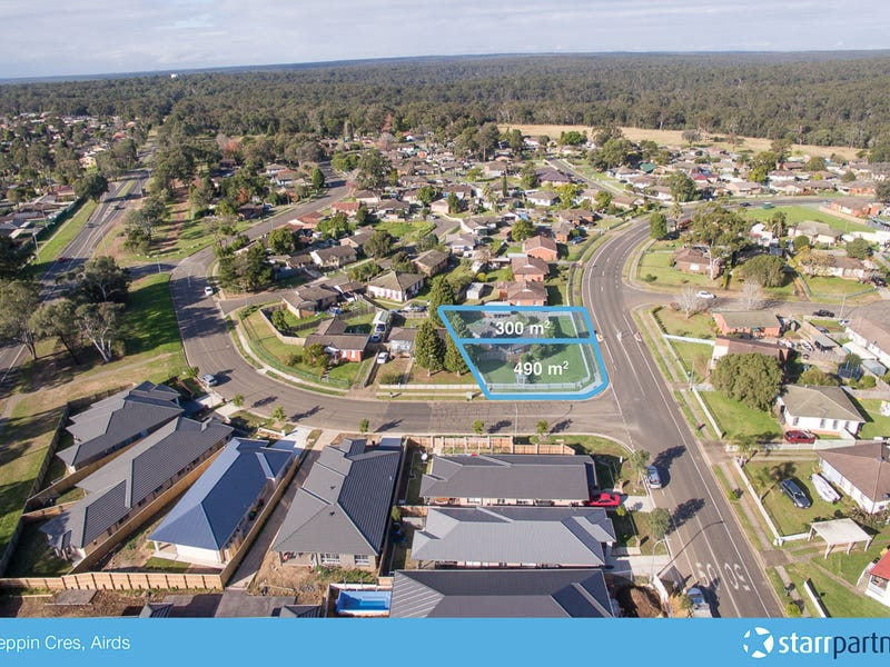 60 Peppin Cres, Airds, NSW 2560