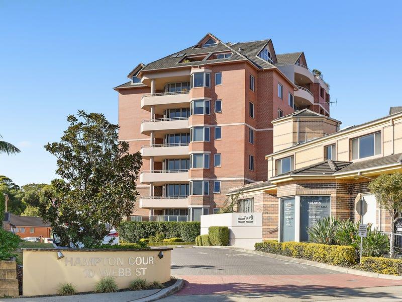 111/10 Webb Street, Croydon, NSW 2132