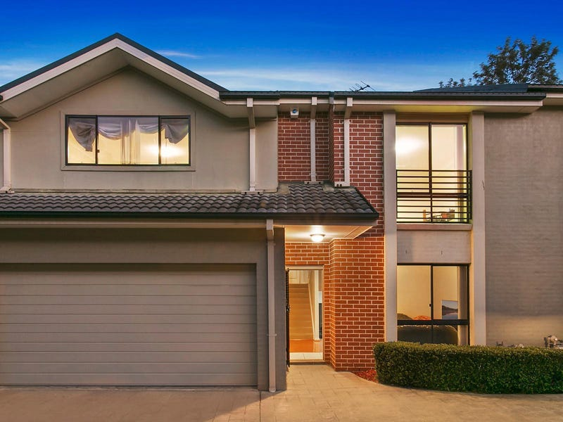 7/20 James Street, Baulkham Hills, NSW 2153