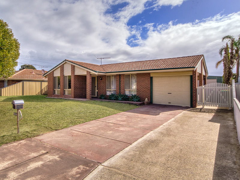 11 Tobin Way, Cooloongup, WA 6168