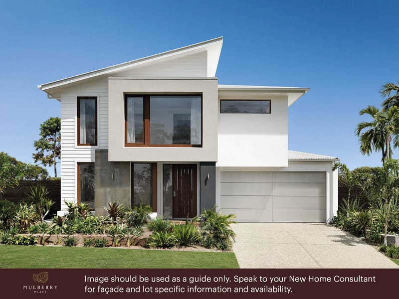 Lot 8 Kansas Avenue, Bridgeman Downs, Qld 4035