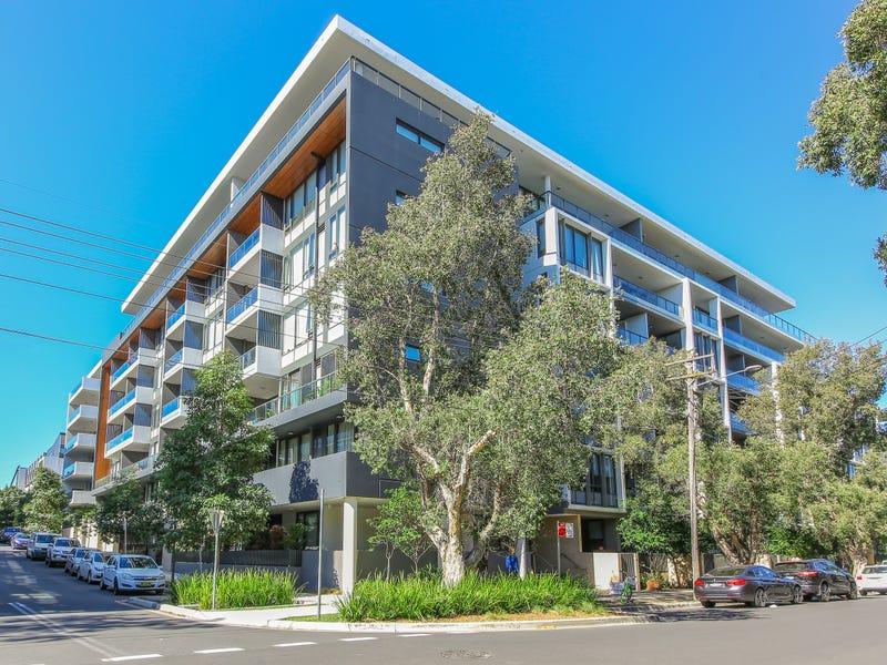 201D/14J Mentmore Avenue, Rosebery, NSW 2018