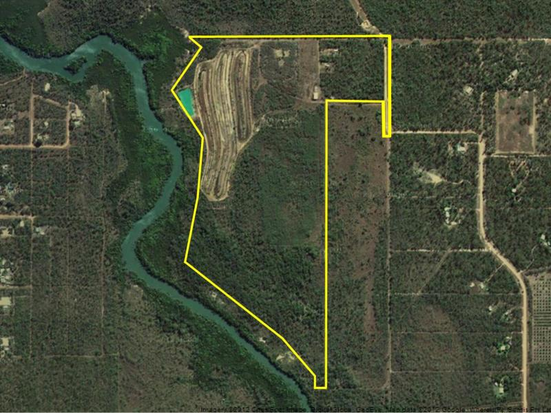 160 William Road - Section 2413, Berry Springs, NT 0838
