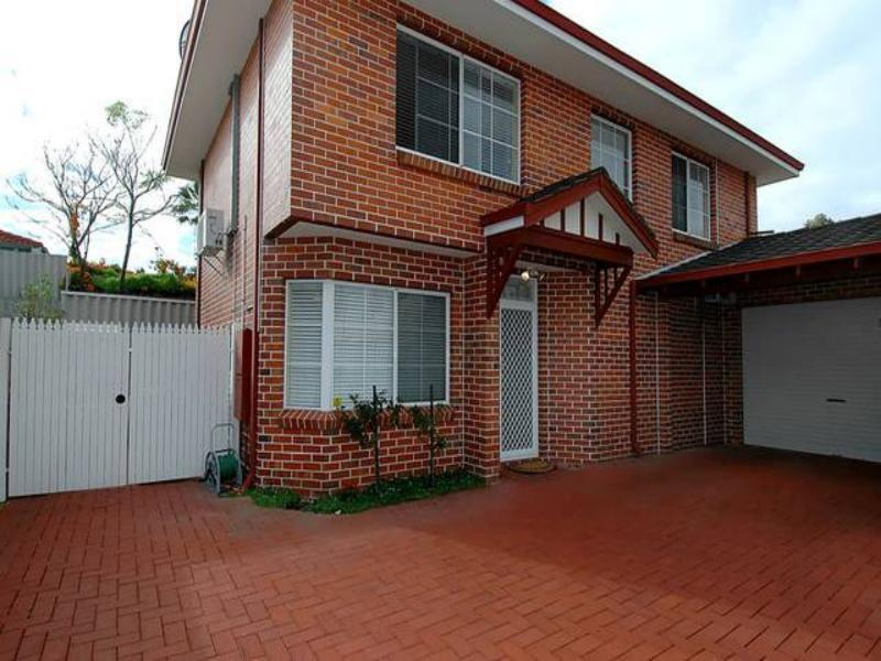 4/199 Royal Street, Yokine, WA 6060