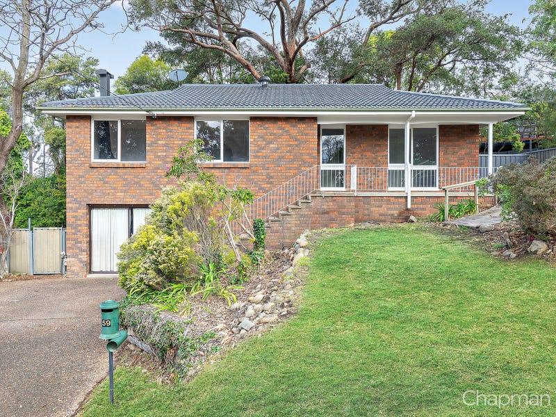 59 Lee Road, Winmalee, NSW 2777
