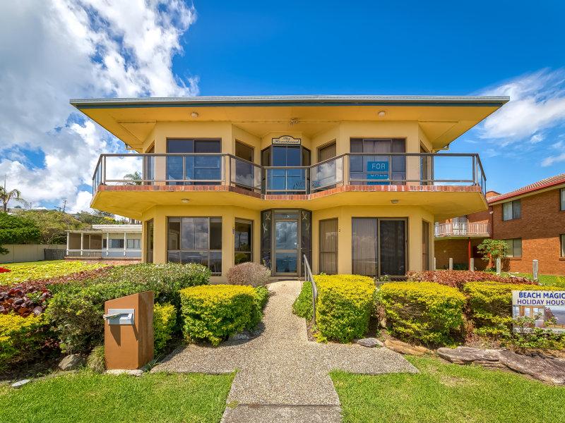 1/24 Pollack Esplanade, Woolgoolga, NSW 2456