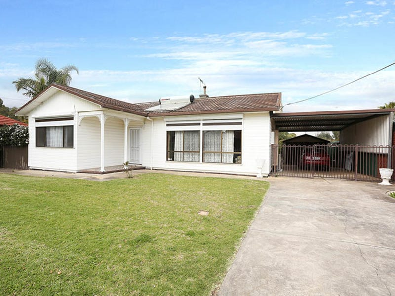 11 Gascoyne Avenue, Hillcrest, SA 5086