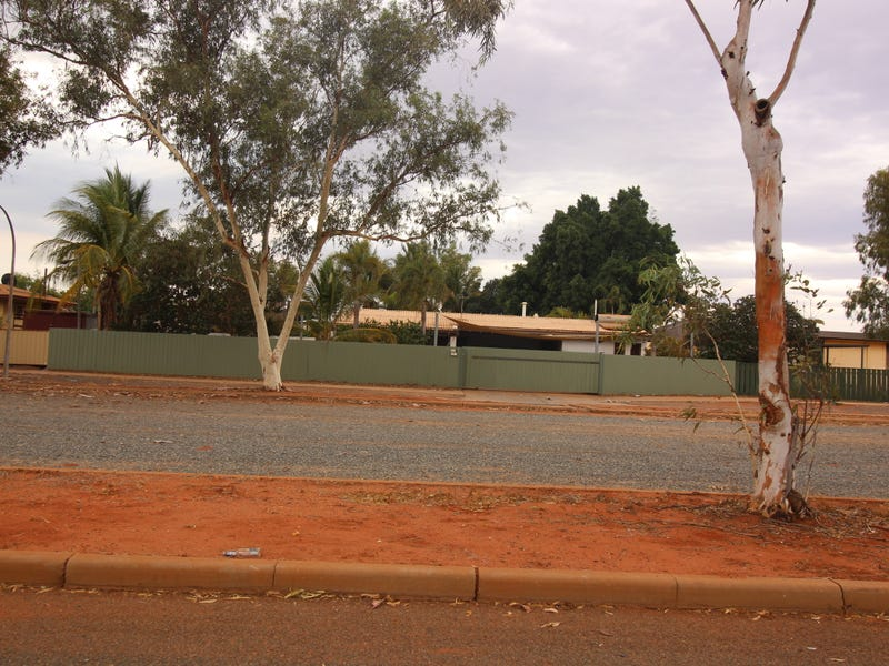 6 Pedlar Street, South Hedland, WA 6722