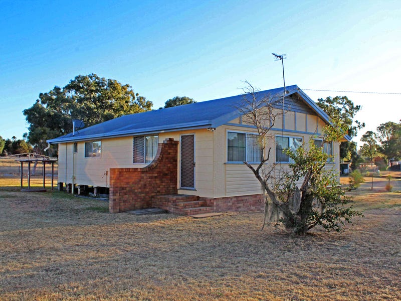 282 Wood St, Warwick, Qld 4370
